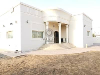 فیلا 3 غرف نوم للايجار في القوز، دبي - Best Deal 3BR upgraded family villa at AlQuoz2