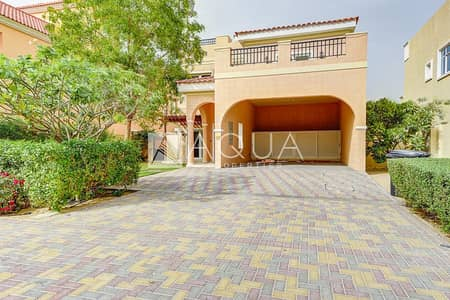 5 Bedroom Villa for Sale in The Villa, Dubai - Mazaya Villa Deal | Dubailand | Tenanted