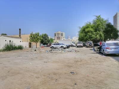 ارض تجارية  للبيع في الراشدية، عجمان - ارض تجارية في الراشدية 2 الراشدية 800000 درهم - 4679593
