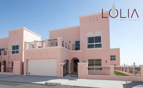 4 Bedroom Villa for Sale in Nad Al Sheba, Dubai - 50% DLD WAIVER | READY TO MOVE | FOR UAE NATIONALS