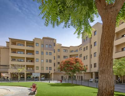 3 Bedroom Flat for Rent in Mirdif, Dubai - Bright 3 BR Apartment with Maid's Room for rent in Ghoroob