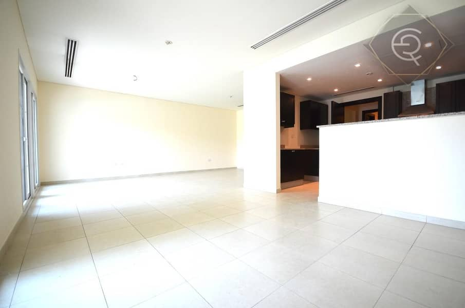 2 AED 580PSFT   2+M TH  Park view  Private Pool