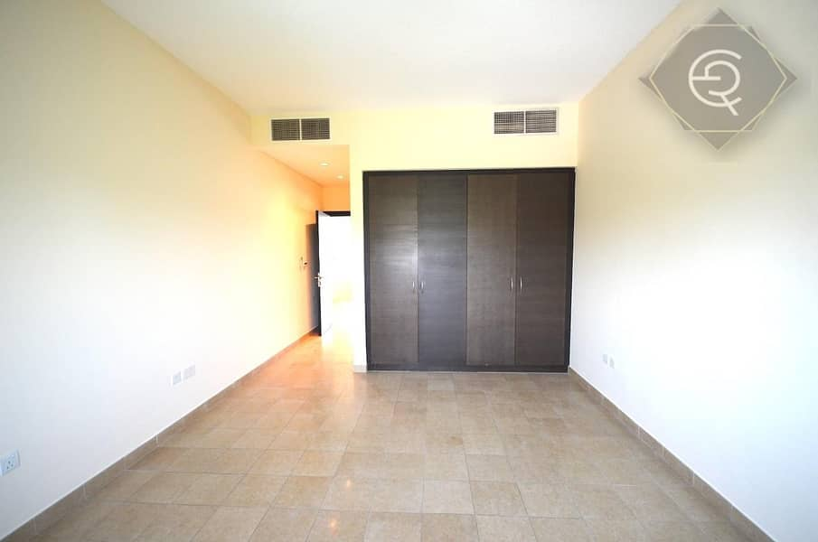 14 AED 580PSFT   2+M TH  Park view  Private Pool
