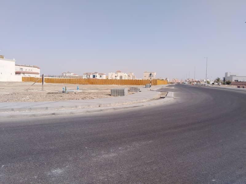 ارض سكنية في مدينة خليفة أ 6500000 درهم - 4679654