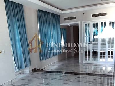 1 Bedroom Flat for Sale in Al Reem Island, Abu Dhabi - Move & Own Your Unit Now With Amazing Canal View