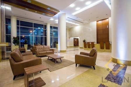 فلیٹ 1 غرفة نوم للايجار في الخليج التجاري، دبي - Summer Offer / Contract for 3