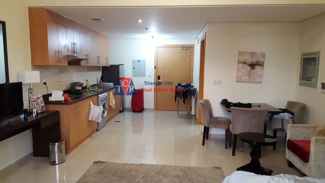 2 Fully Furnished Studio apartment For rent in Lincoln Park Arjan