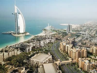 Exclusive Community near to Burj al Arab