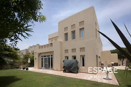 4 Bedroom Villa for Sale in Arabian Ranches, Dubai - 4 Bedrooms | Single Row |  Immaculate