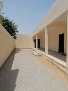 VILLA FOR RENT IN AL SABKHA  (40K)