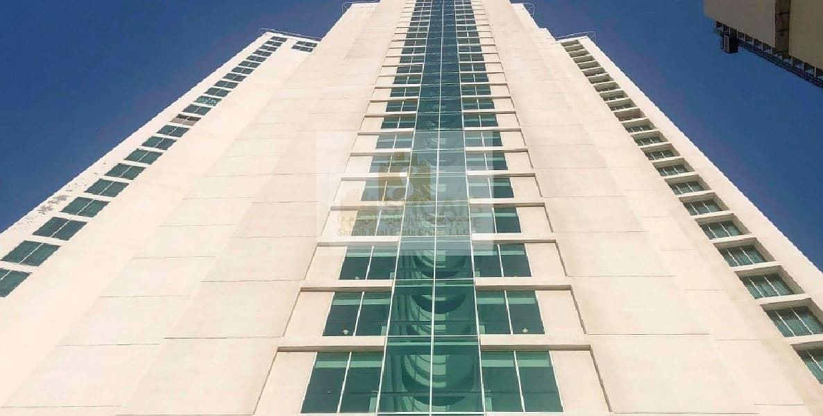 1 AL SUFOUH | HILLIANA TOWER 2BR FOR RENT | COMMUNITY VIEW