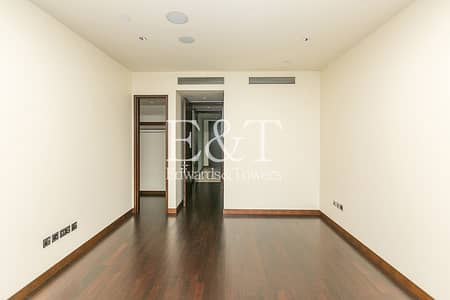 2 Bedroom Apartment for Rent in Downtown Dubai, Dubai - 2 BR Apartment available in Burj Khalifa