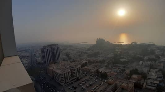 2bhk Apartment for rent in Ajman.