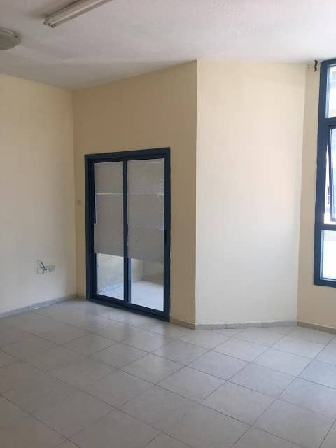 2 bhk for Sale in Al Khor Tower 1450 SQ FT . 235000 ONLY- with Maid Room