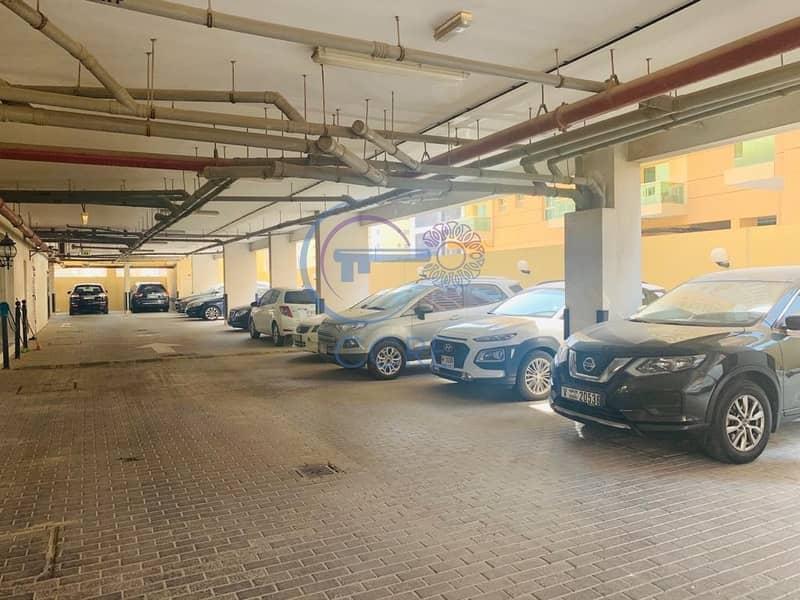 12 Spacious 1 BR   Best Price   Near Sahara Center