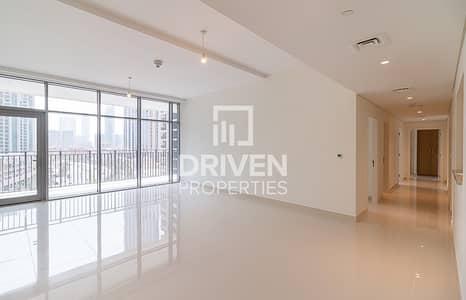 شقة 3 غرف نوم للايجار في وسط مدينة دبي، دبي -  Mid Floor Unit