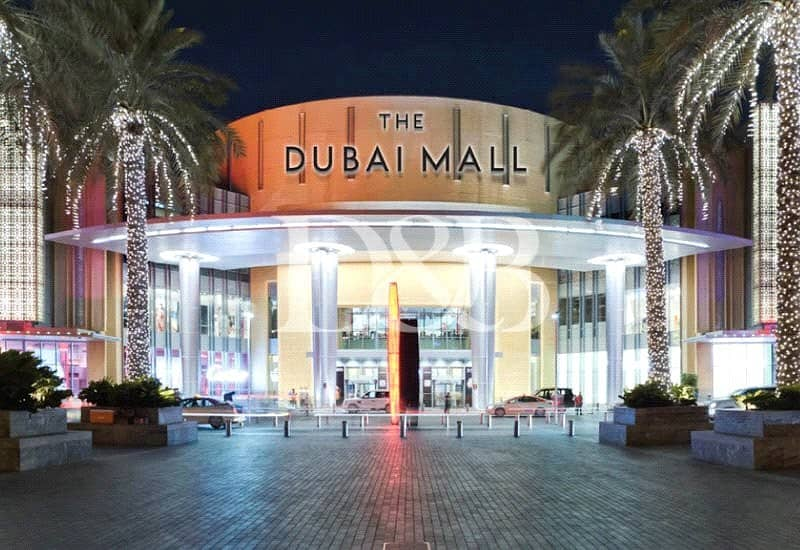10 FULL BURJ VIEWS - RESALE - OFFERS WELCOME