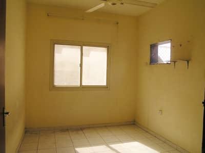 Studio for Rent in Al Yarmook, Sharjah - STUDIO FLAT IN AL YARMOOK AREA
