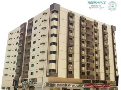 شقة 3 غرف نوم للايجار في أبو شغارة، الشارقة - 3 B/R HALL FLAT IN ABU SHAGRA ARAE