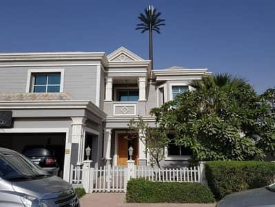 3 BR villa For sale in Falcon City   Corner Unit