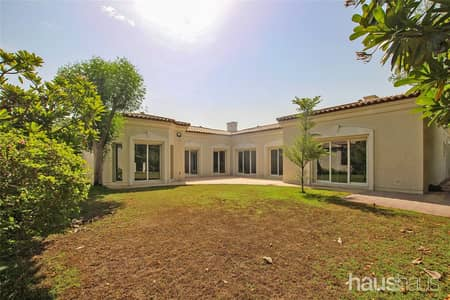 4 Bedroom Villa for Rent in Motor City, Dubai - Motor City Bungalow | Upgraded Kitchen