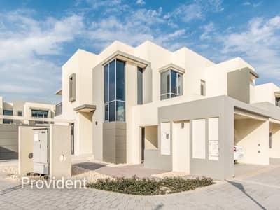 3 Bedroom Townhouse for Rent in Dubai Hills Estate, Dubai - Vacant | Best Deal | Low Price