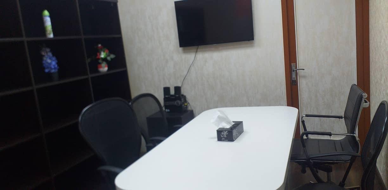 11 meeting room