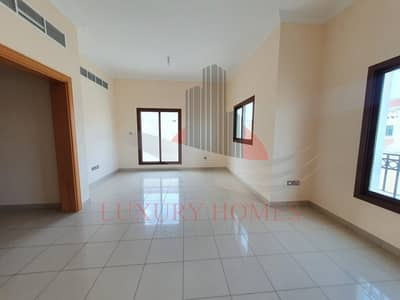 2 Bedroom Flat for Rent in Al Muwaiji, Al Ain - Roof Top Apt. With Big Terrace in a Compound