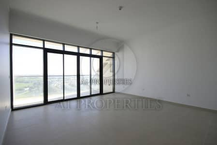 2 Bedroom Apartment for Sale in The Hills, Dubai - Lake View and Chiller Free