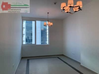 فلیٹ 1 غرفة نوم للايجار في مدينة دبي الرياضية، دبي - Brand New 1 BHK Apt with balcony for rent