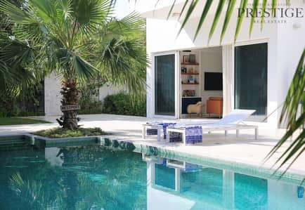 فیلا 4 غرف نوم للبيع في البراري، دبي - Nest A2 4 Bedroom   Owner Occupied  