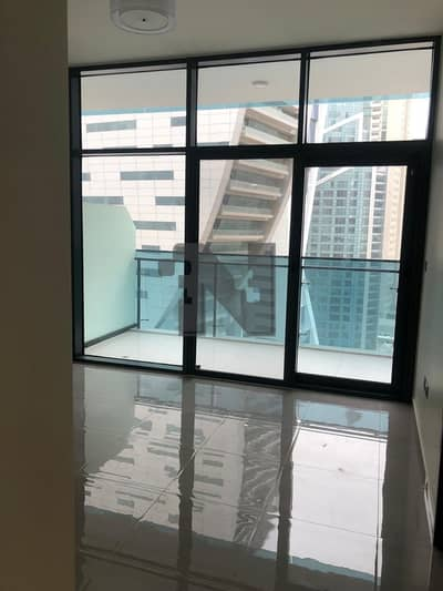 شقة 1 غرفة نوم للايجار في الخليج التجاري، دبي - Luxury Life   Spacious 1BHK   Pool View   Brand New   Community View