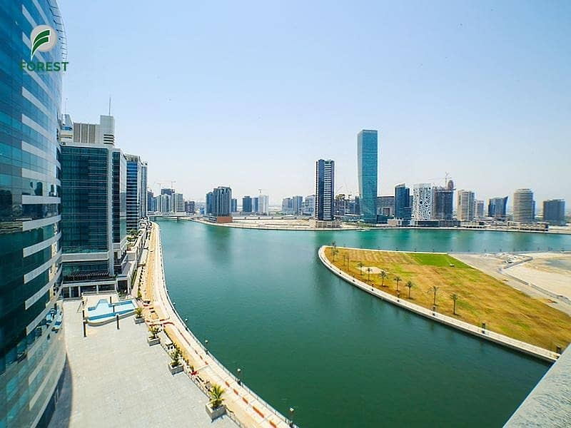 2 Exclusive Luxurious Furnished Apartment   2BR   Canal View