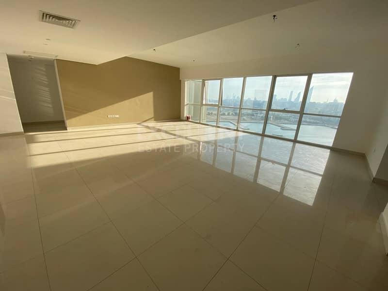 Spacious 3BH Apt with Maids Room| Facilities