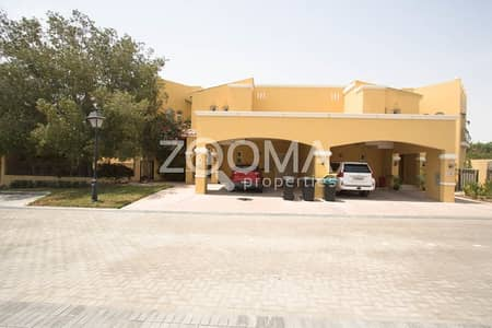3 Bedroom Villa for Rent in Dubailand, Dubai - Bright and Spacious 3 Bedroom With Maid