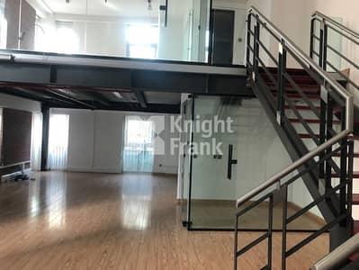 Dubai Media City FZ Duplex Loft Offices to Lease