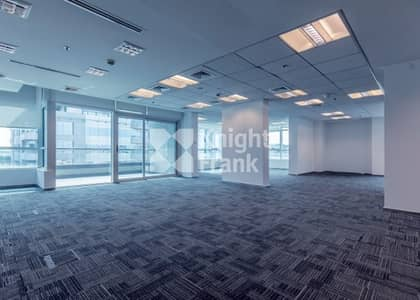 Office for Rent in Eastern Road, Abu Dhabi - Office Space for Lease in Media Free Zone