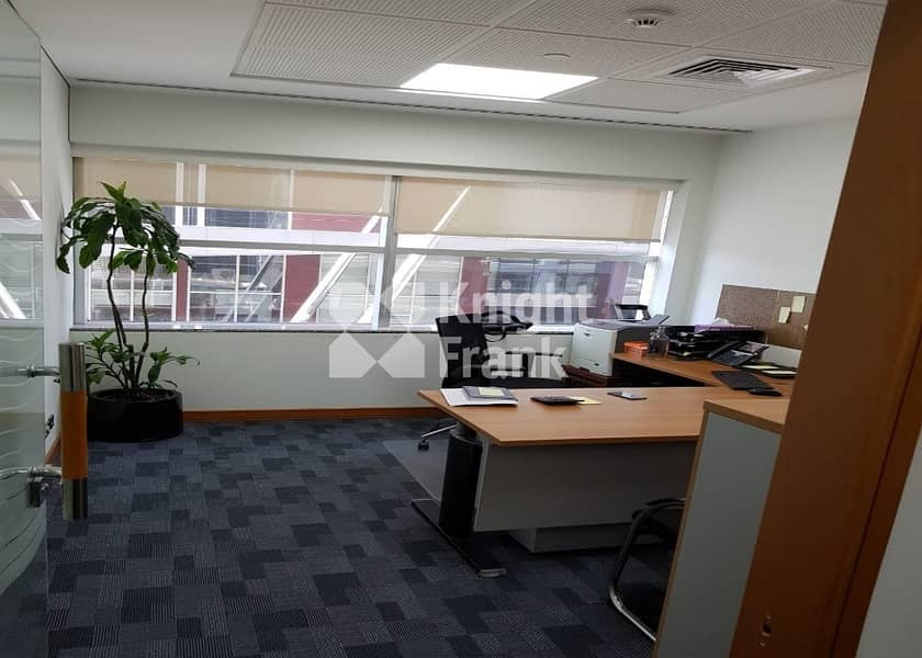 Office to Lease | Whole floor or office suite | Deira