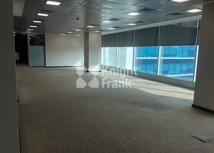 Office for Rent in Al Sufouh, Dubai - Dubai Internet City FZ Offices to Lease