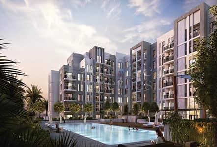 فلیٹ 2 غرفة نوم للبيع في تاون سكوير، دبي - Ready To Move   5 Year Payment Plan   Best Price