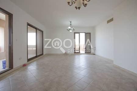 2 Bedroom Flat for Rent in Dubai Festival City, Dubai - Large 2BR in Al Badia Residence Dubai Festival City