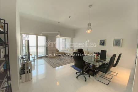 2 Bedroom Flat for Sale in Dubai Marina, Dubai - Upgraded 08 Series | Sea & Marina View | 2 bedroom