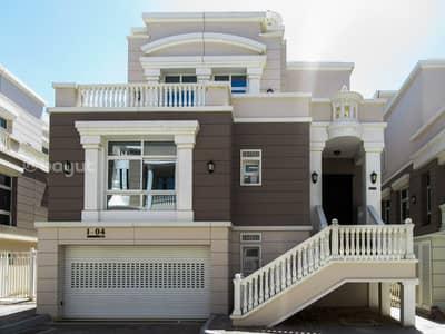 4 Bedroom Villa for Rent in Khalifa City A, Abu Dhabi - Spacious 4 bed room viila