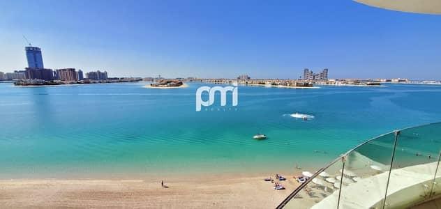 2 Bedroom Hotel Apartment for Rent in Palm Jumeirah, Dubai - Spacious | Sea View
