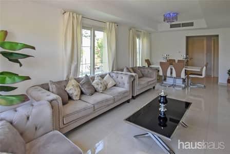 فیلا 2 غرفة نوم للبيع في الينابيع، دبي - Exclusive   Road backing Type 4E   Call Isabella
