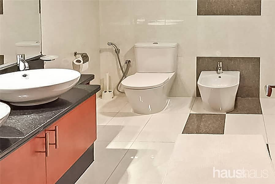10 Large Layout | Walk-in Shower | Available Soon