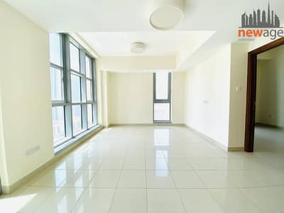 1 Bedroom Flat for Rent in Downtown Dubai, Dubai - Sea facing Burj View one bedroom for rent in Standpoint Tower A
