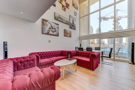 3 Bedroom + M |DUPLEX APARTMENT NEXT TO THE DMCC METRO