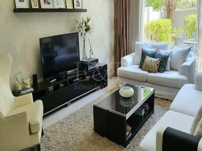 فیلا 4 غرف نوم للايجار في الريف، أبوظبي - Fully furnished with high end furniture|Single row
