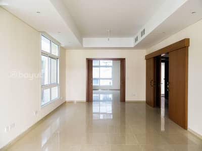 3 Bedroom Villa for Rent in Khalifa City A, Abu Dhabi - Cozy 3 bed room semi detached villa